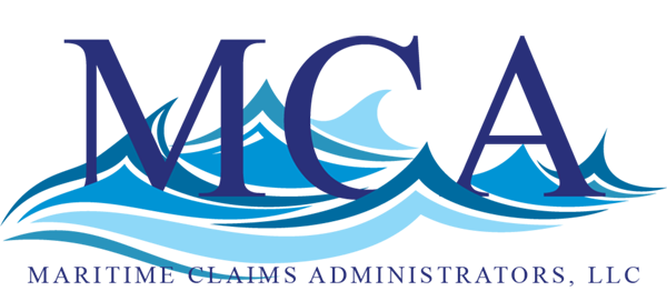 Maritime Claims Logo